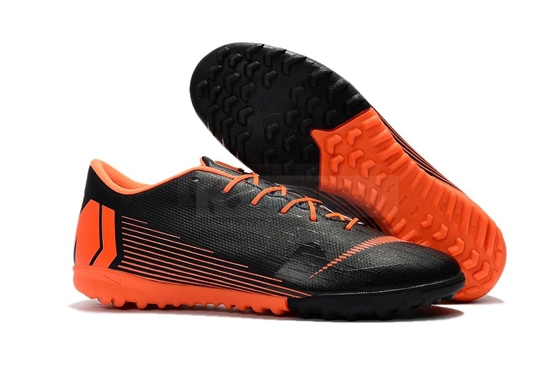 sports shoes 8b79d e0aa4 shop nike mercurial vapor amarillo naranja negro pant 51a62 c34a2
