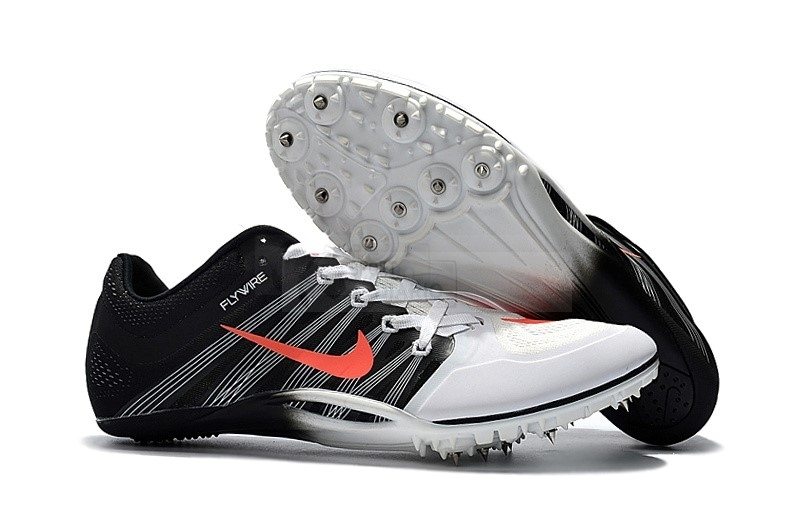 Oferta Botas Nike Sprint Spikes Shoes SG Negro Blanco Rojo