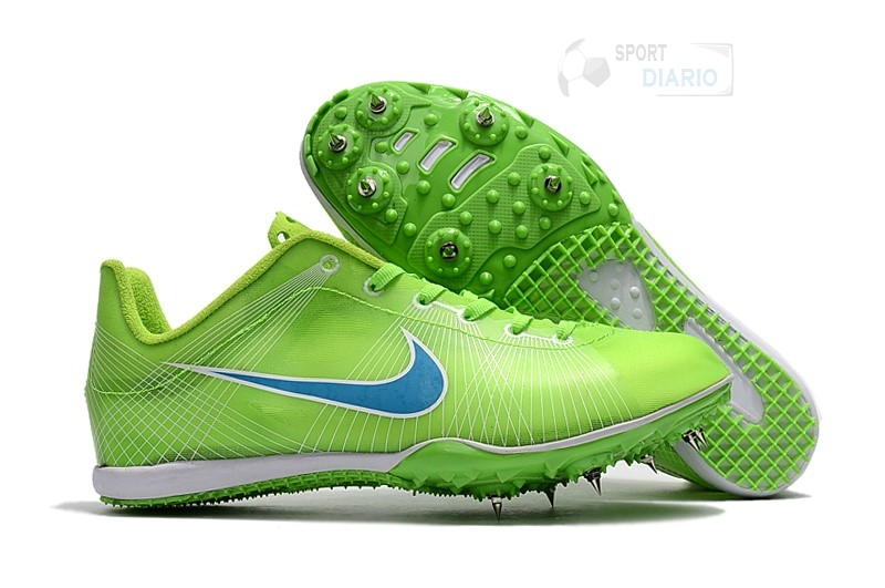 Oferta Botas Nike Sprint Spikes Shoes SG Verde