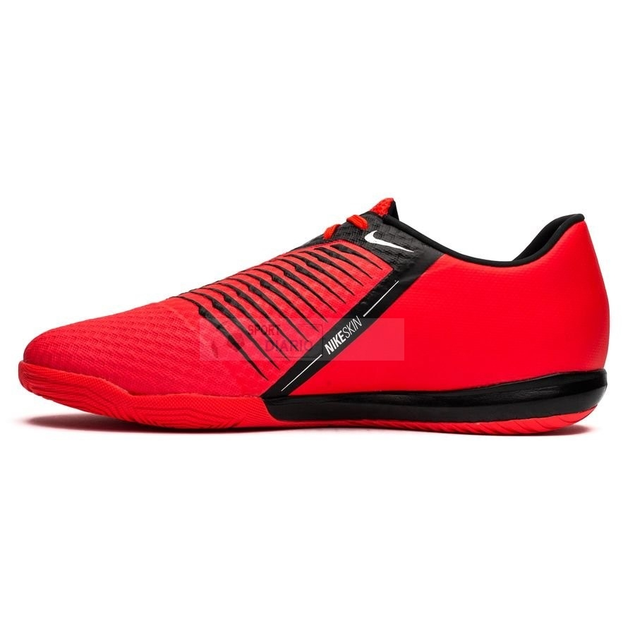 Oferta Botas Nike Phantom Venom Academy IC Game Over Rojo Negro