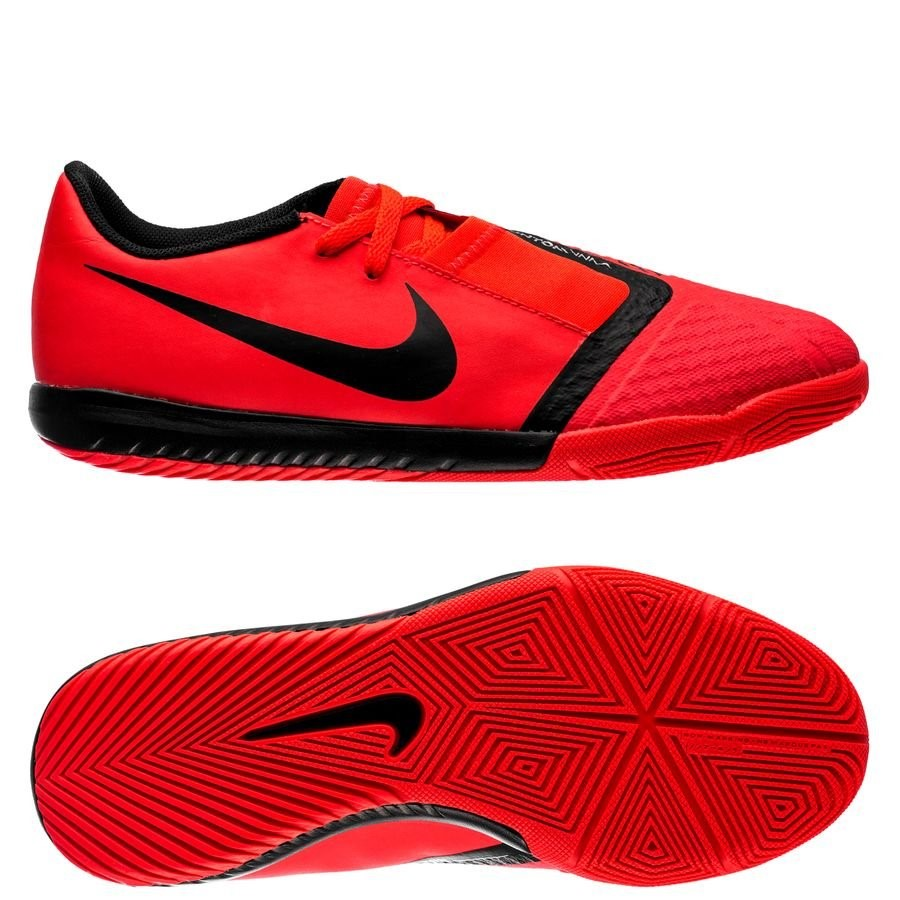 Oferta Botas Nike Phantom Venom Academy Niños IC Game Over Rojo