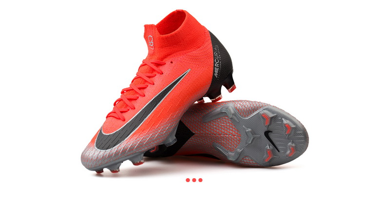 Nike Mercurial Superfly VI Elite CR7