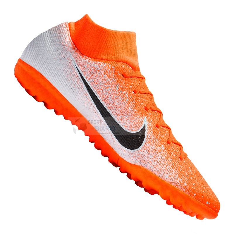 Nike Mercurial SuperflyX VI